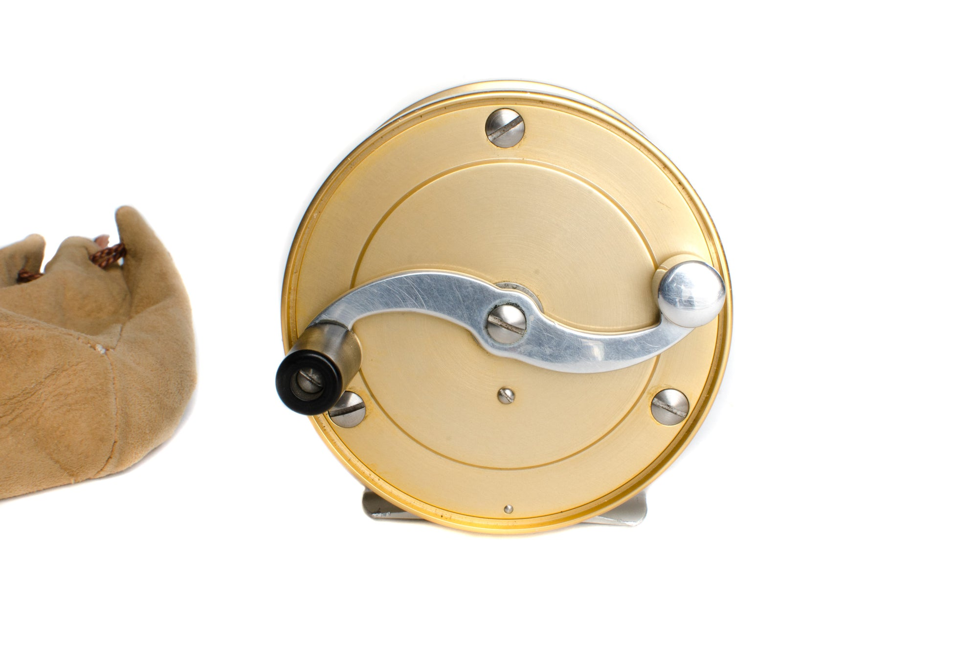 Bogdan Model 0 Fly Reel
