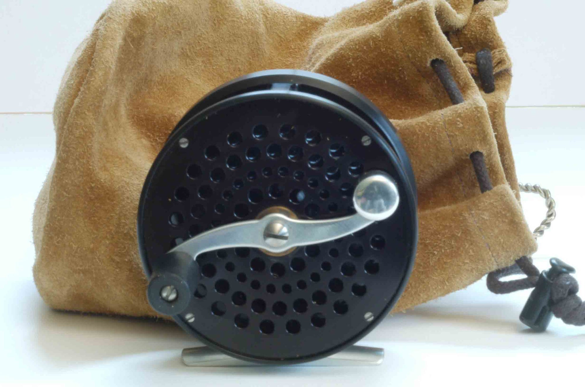 Bogdan 50 Light Salmon Reel