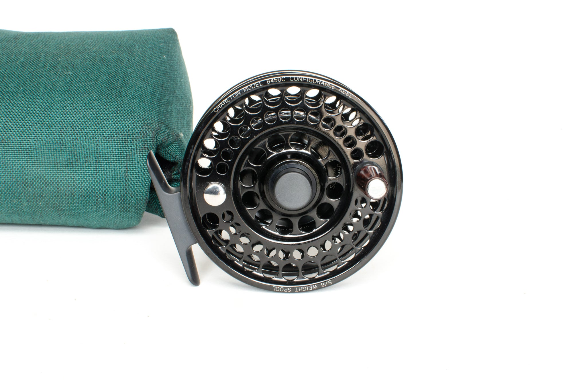 Charlton 8450C Fly Reel