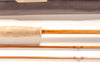 "Chris Vance Fly Rod 8'4"" 2/2 #5 [SALE PENDING]"