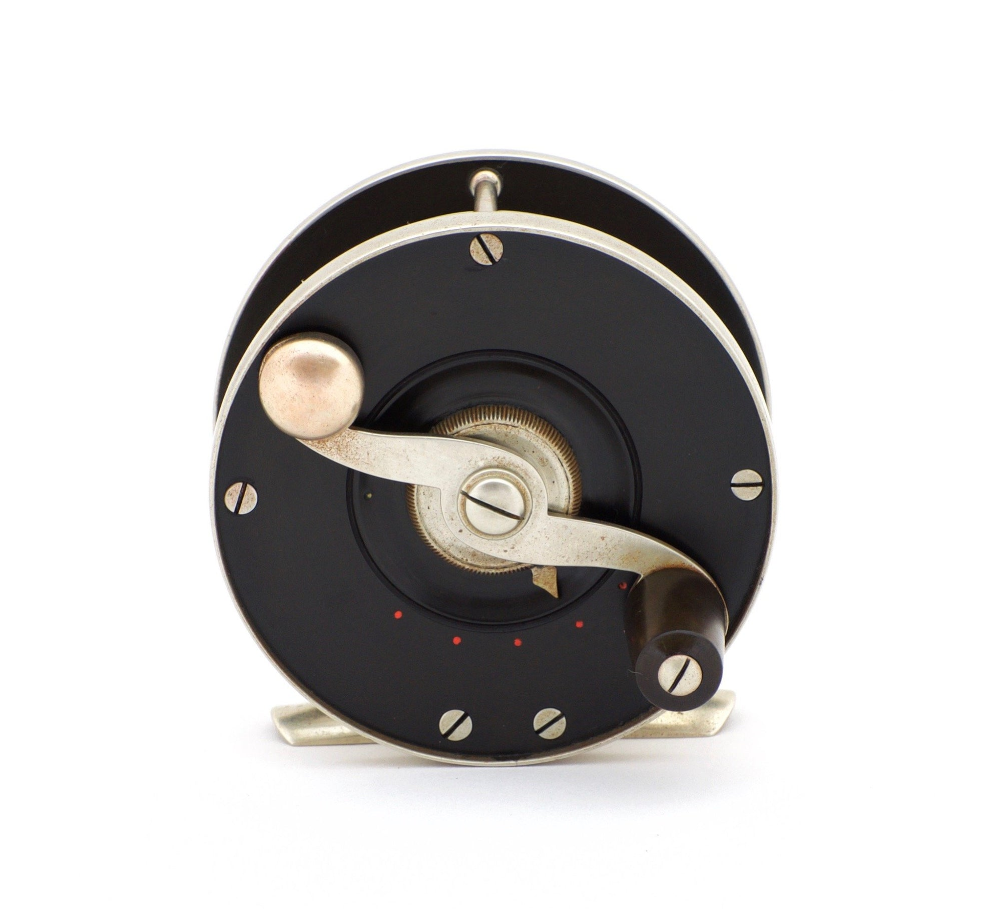 Vom Hofe, Edward - Model 360 Perfection Size 2 Fly Reel