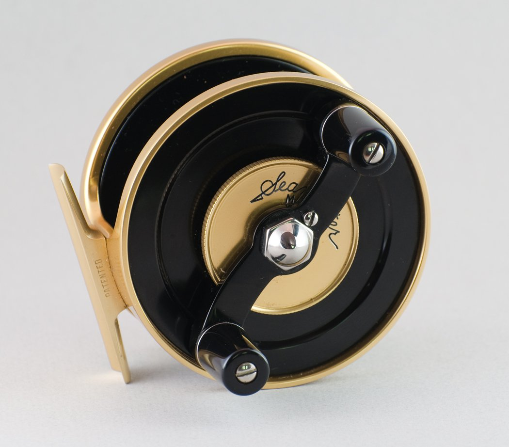 Seamaster Dual Mode Fly Reel - Mark II (RHW)