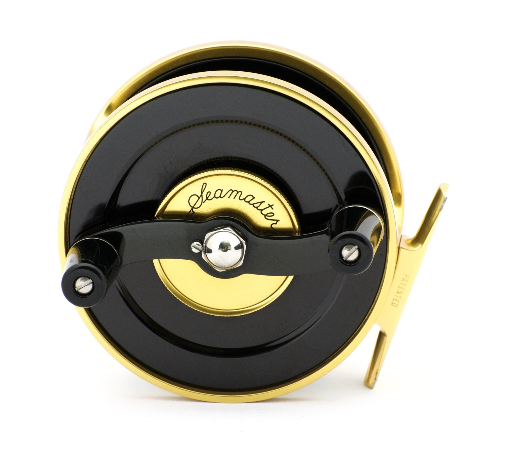 Seamaster Dual Mode Fly Reel - Mark II (LHW)