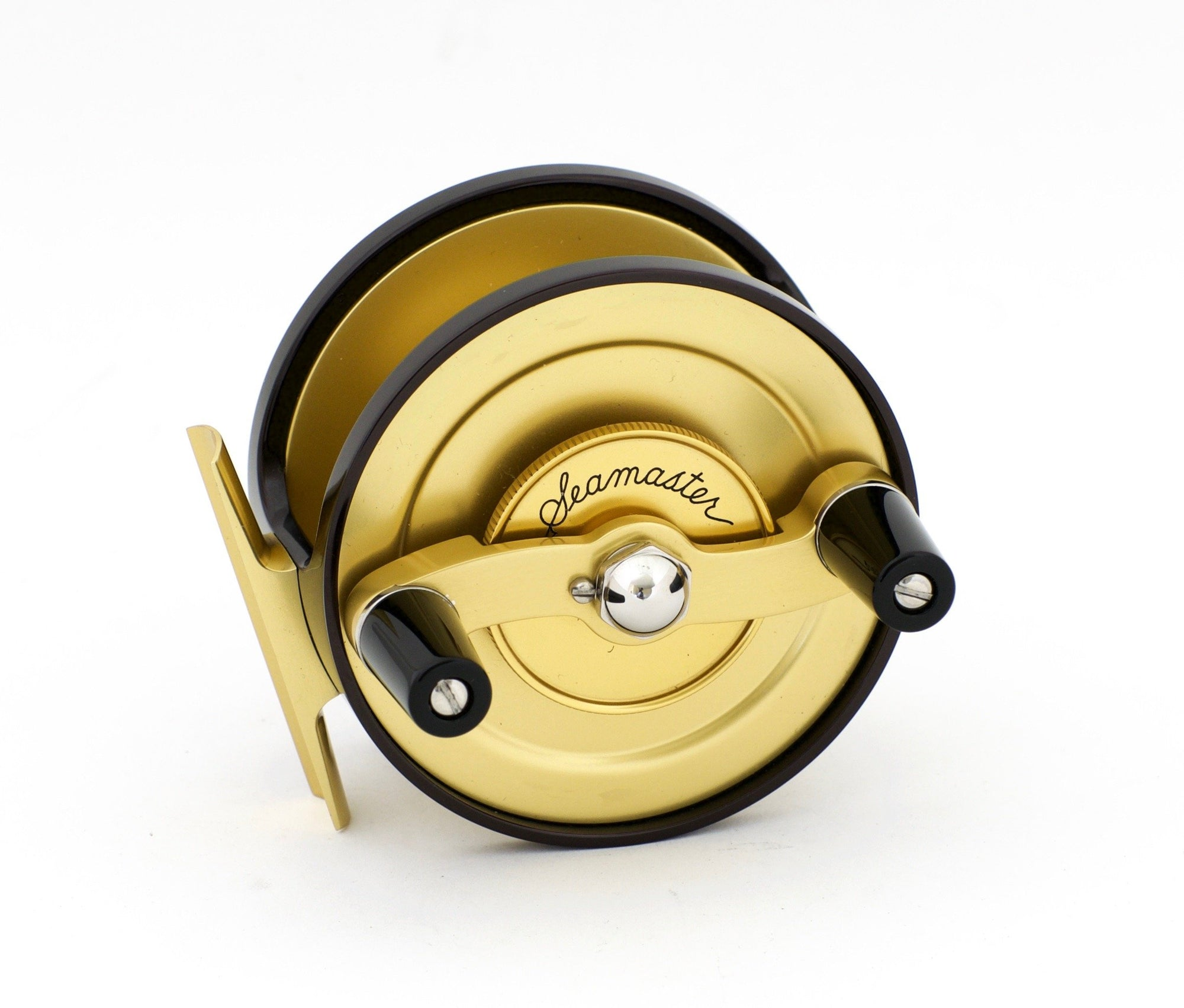 Seamaster Dual Mode MKII Fly Reel