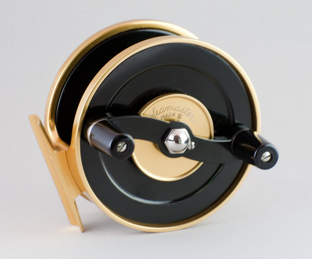 Seamaster Dual Mode Fly Reel - Mark III (RHW)