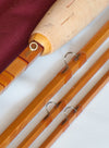 Sweetgrass Quad Bamboo Rod 8' 5wt 3/2