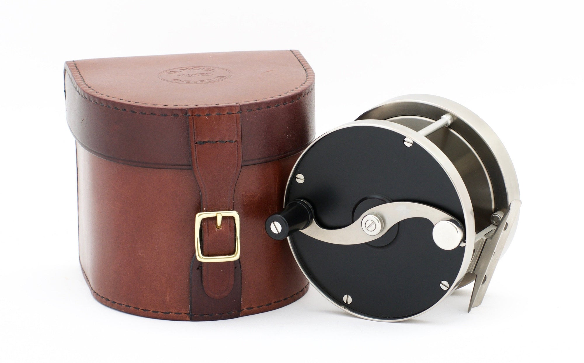 "Noel, Maurice - Model ""SA 500 TD"" Fly Reel"