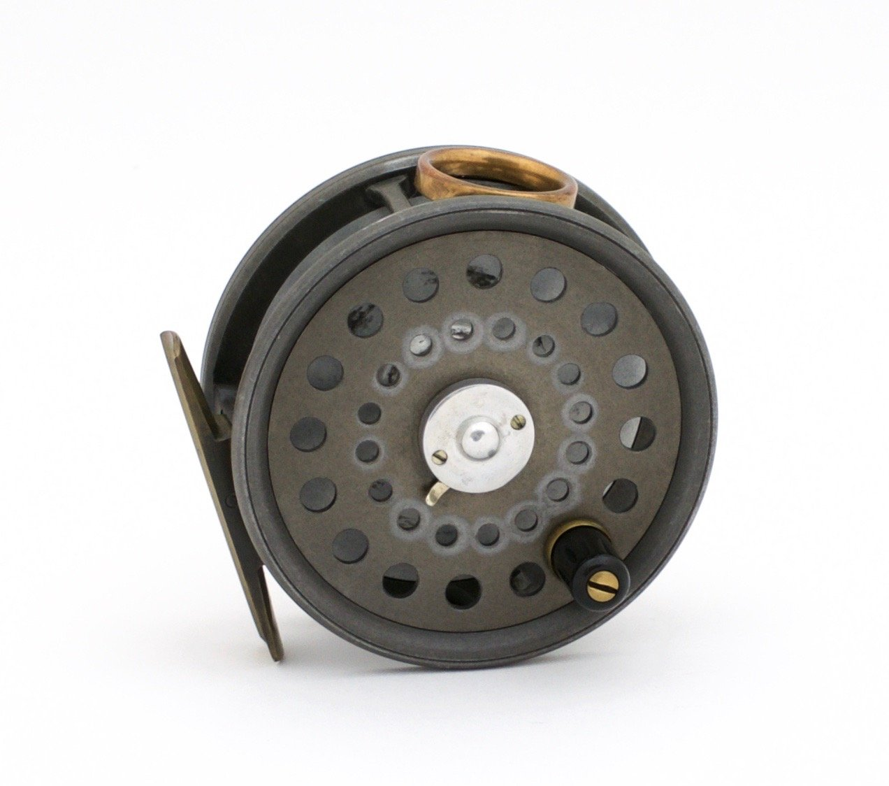 "Dingley Fly Reel 3 1/2"" St. George Style"