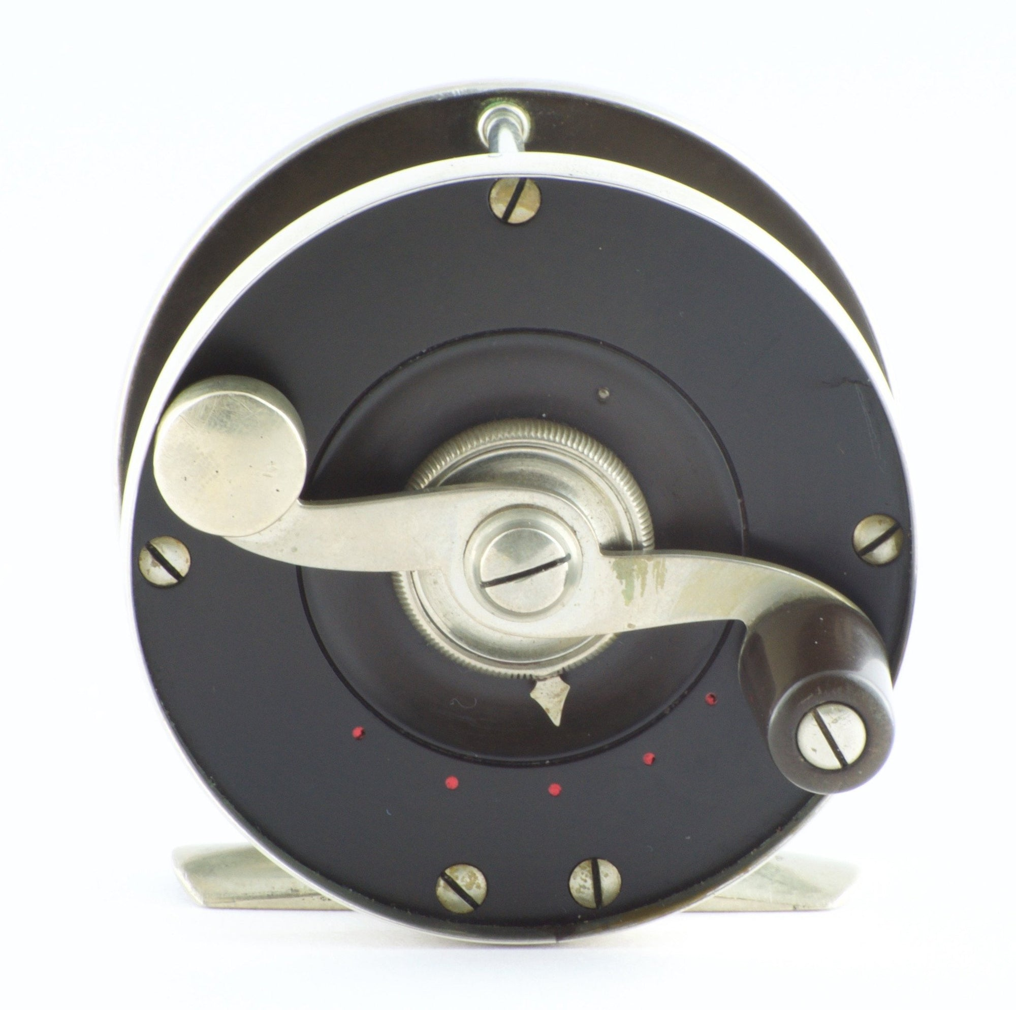 Vom Hofe, Edward - Model 360 Perfection Size 3 Fly Reel