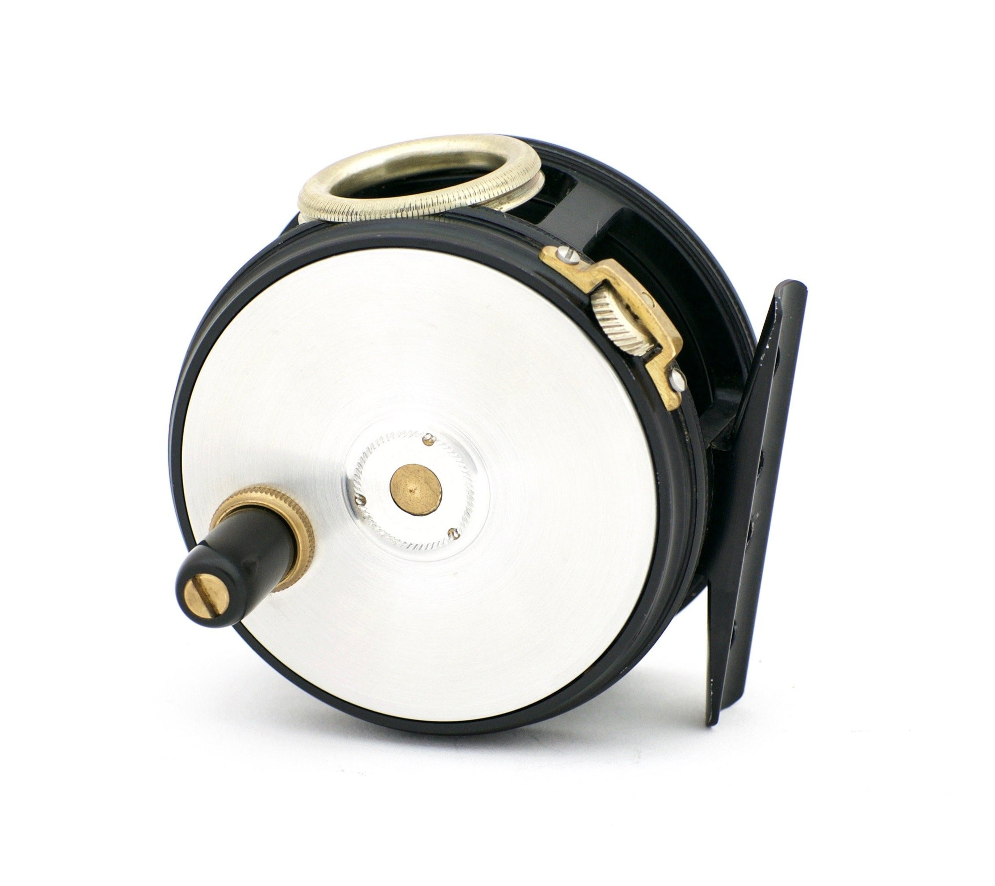"Henshaw, Chris - 3"" Perfect-Style Fly Reel"