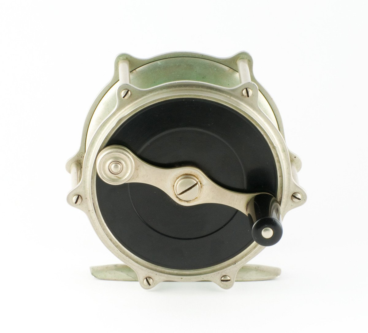 Leonard Salmon Reel - Philbrook & Paine