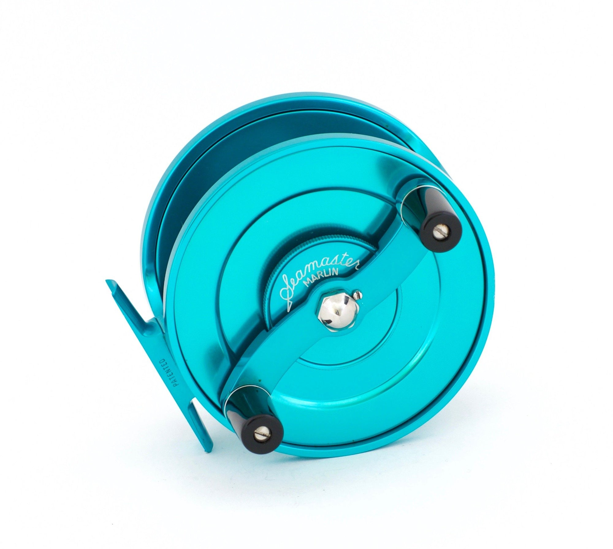 Seamaster Marlin I Dual Mode Fly Reel