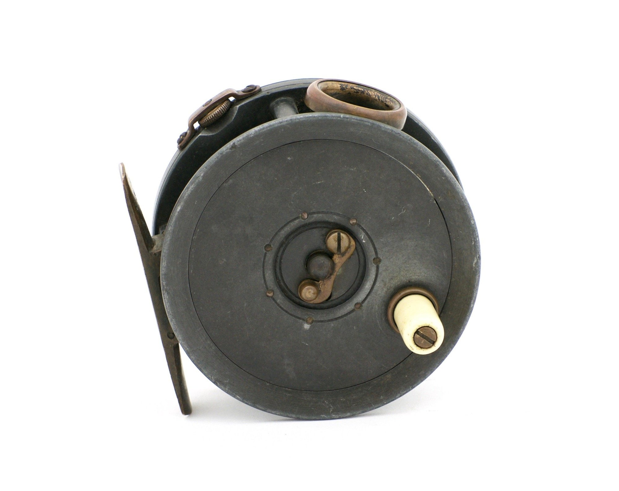 "Dingley 3"" Caged Spool Fly Reel - Westley Richards"