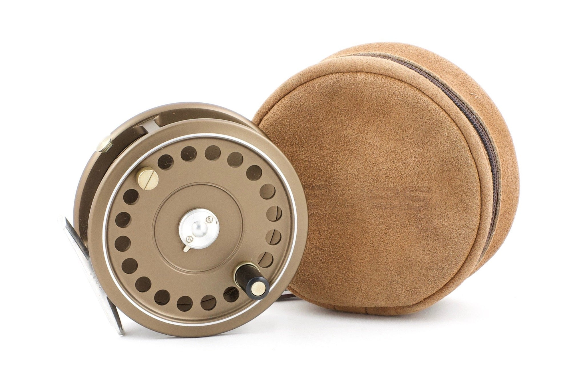 Sage 509 Fly Reel (made by Hardy)