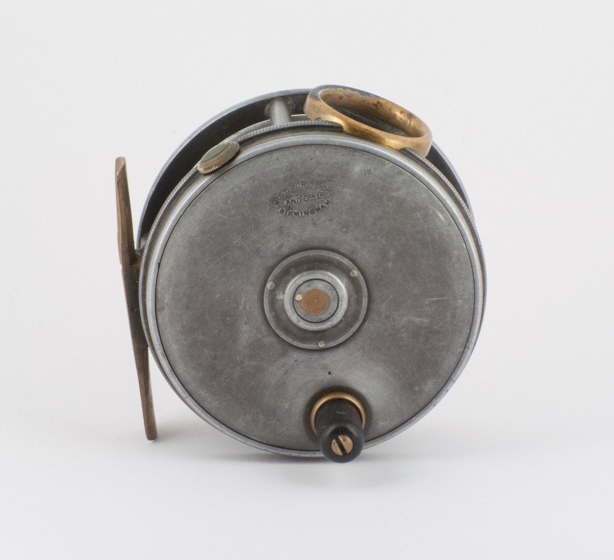 "Dingley 4"" Perfect Fly Reel - Westley Richards"
