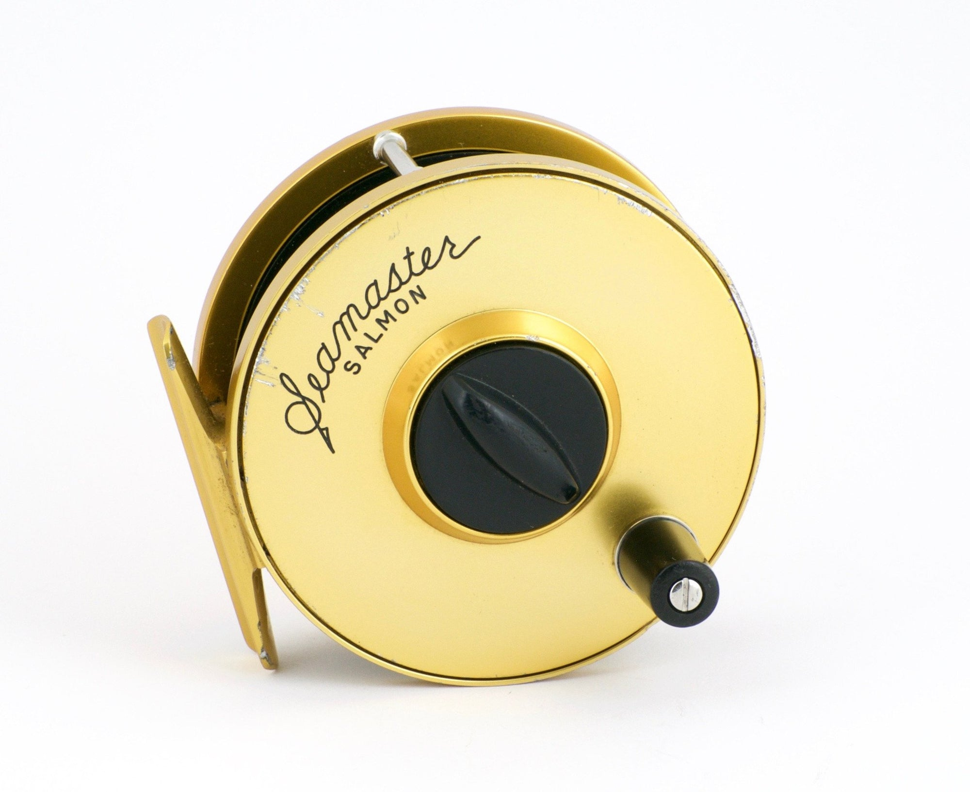 Seamaster Anti-Reverse Salmon Fly Reel