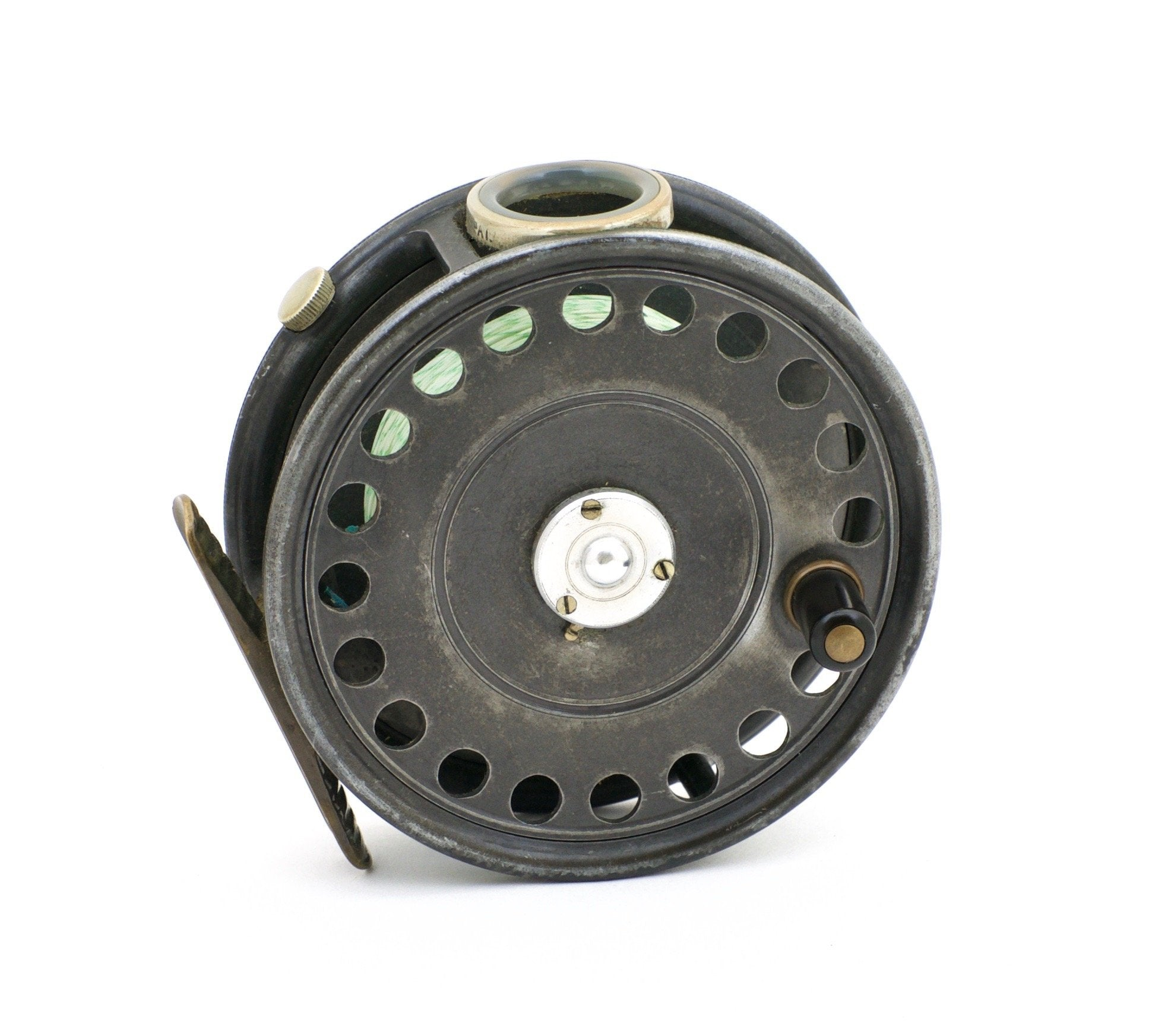 "Hardy St. George 3 3/4"" Fly Reel"