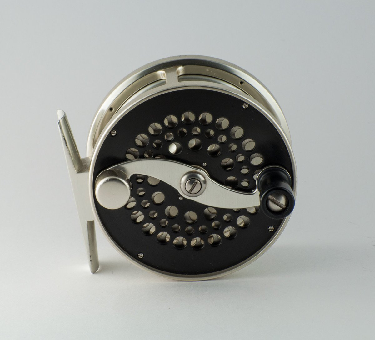Robichaud Traditional Trout Reel 3""