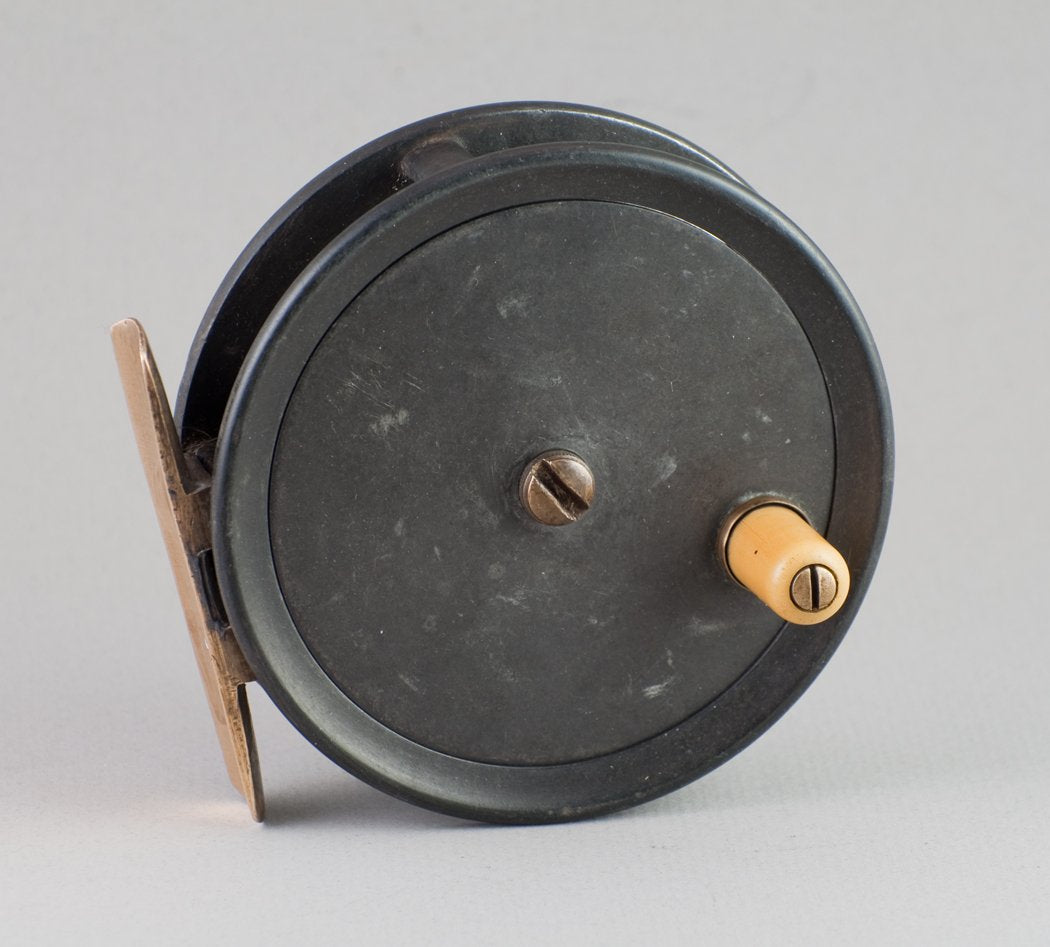 "Dingley Fly Reel 3 1/2"" - JJS Walker Bampton"