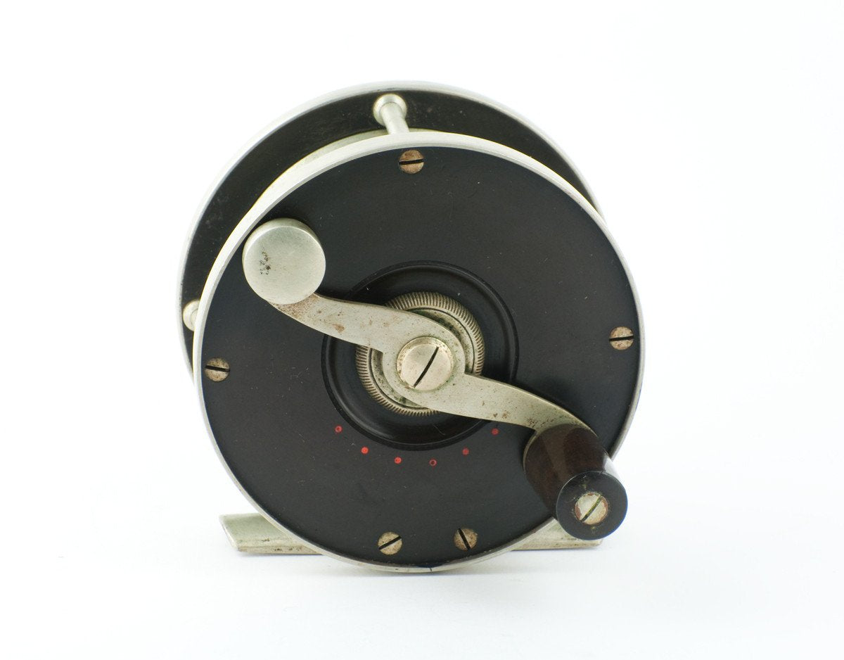 Vom Hofe, Edward - Model 360 Perfection Size 1 Fly Reel
