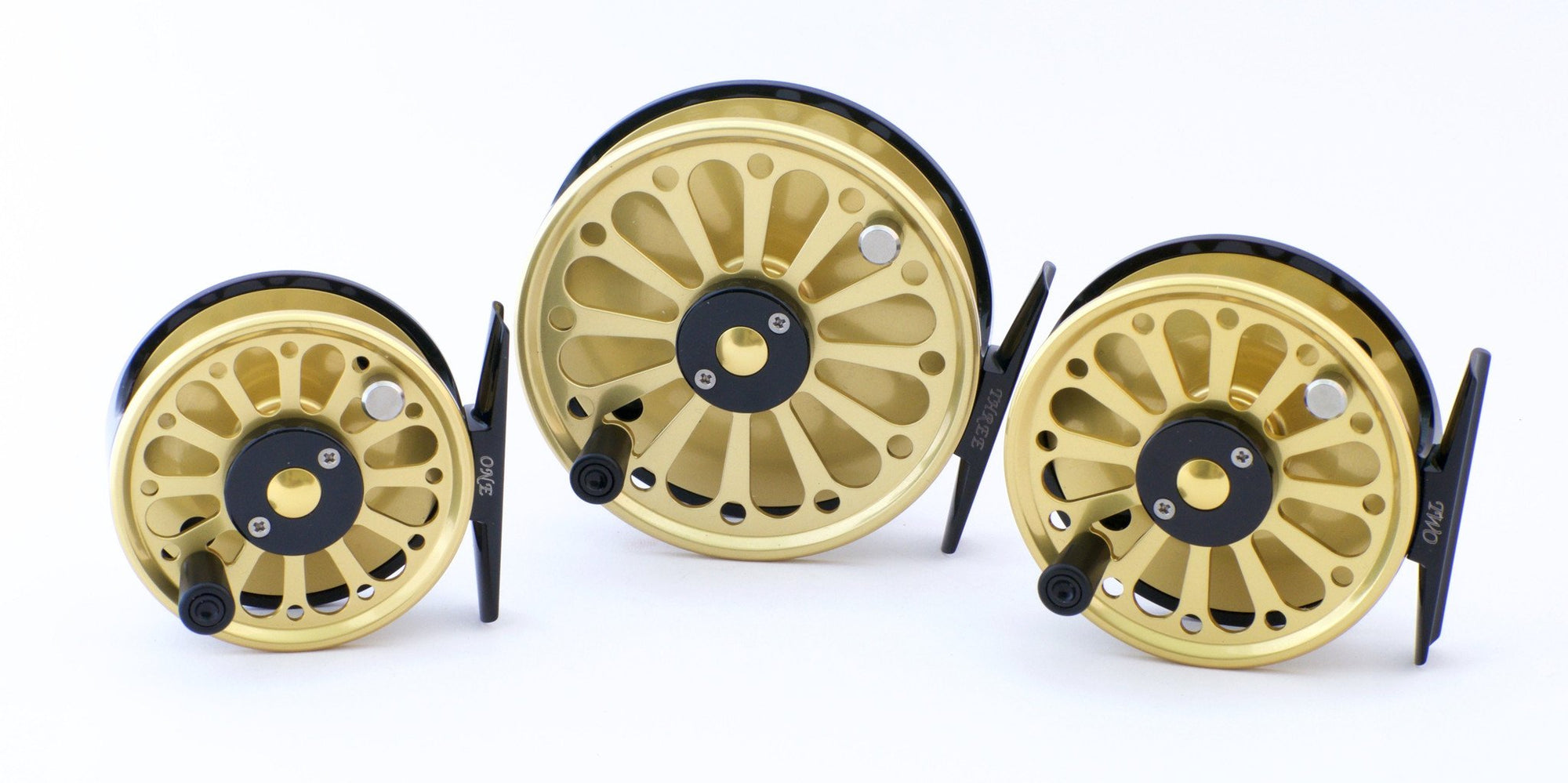 Ross San Miguel Limited Edition Reel Set - Reel in a Cure