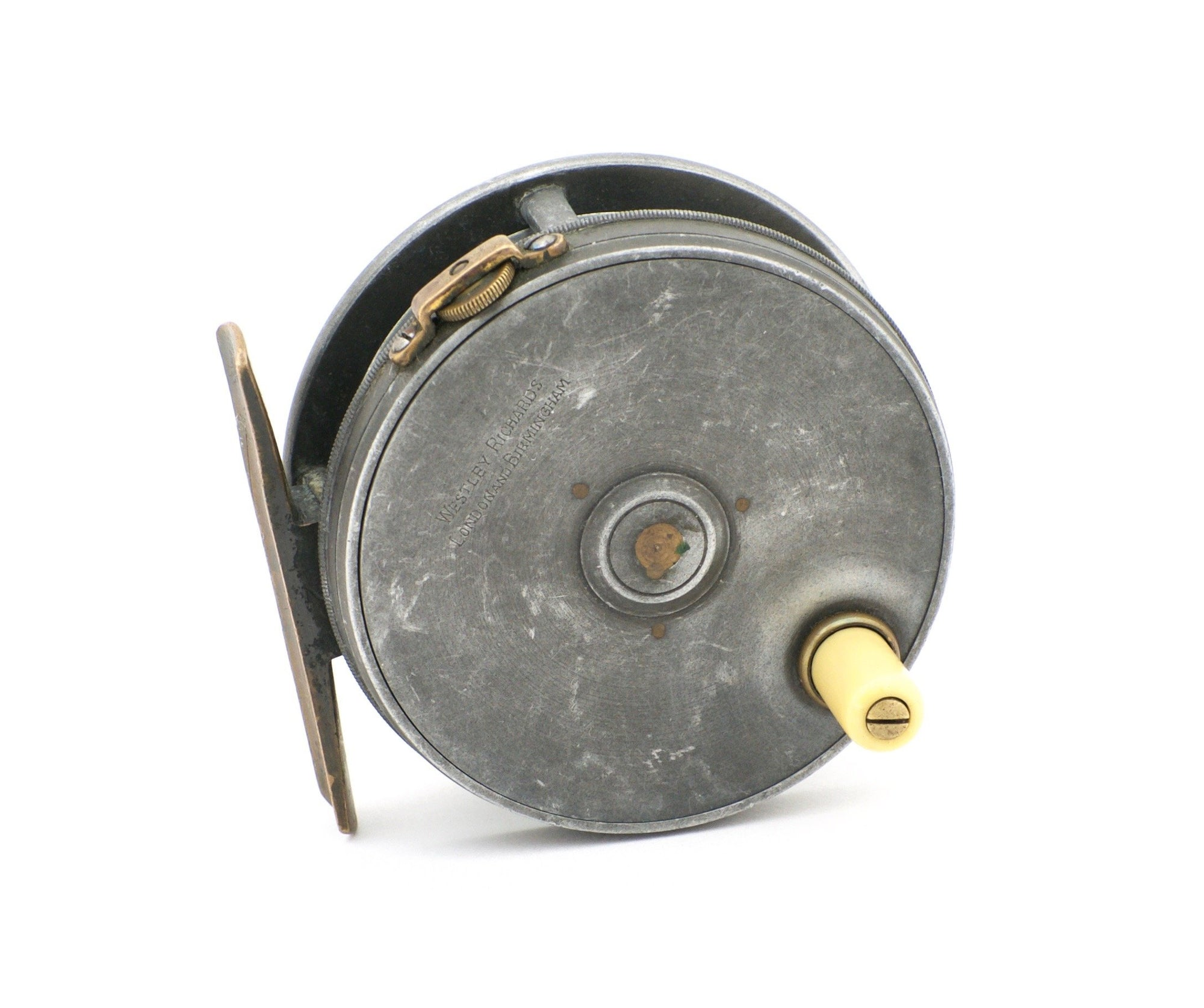 "Dingley Fly Reel 3"" Perfect Style - Westley Richards"