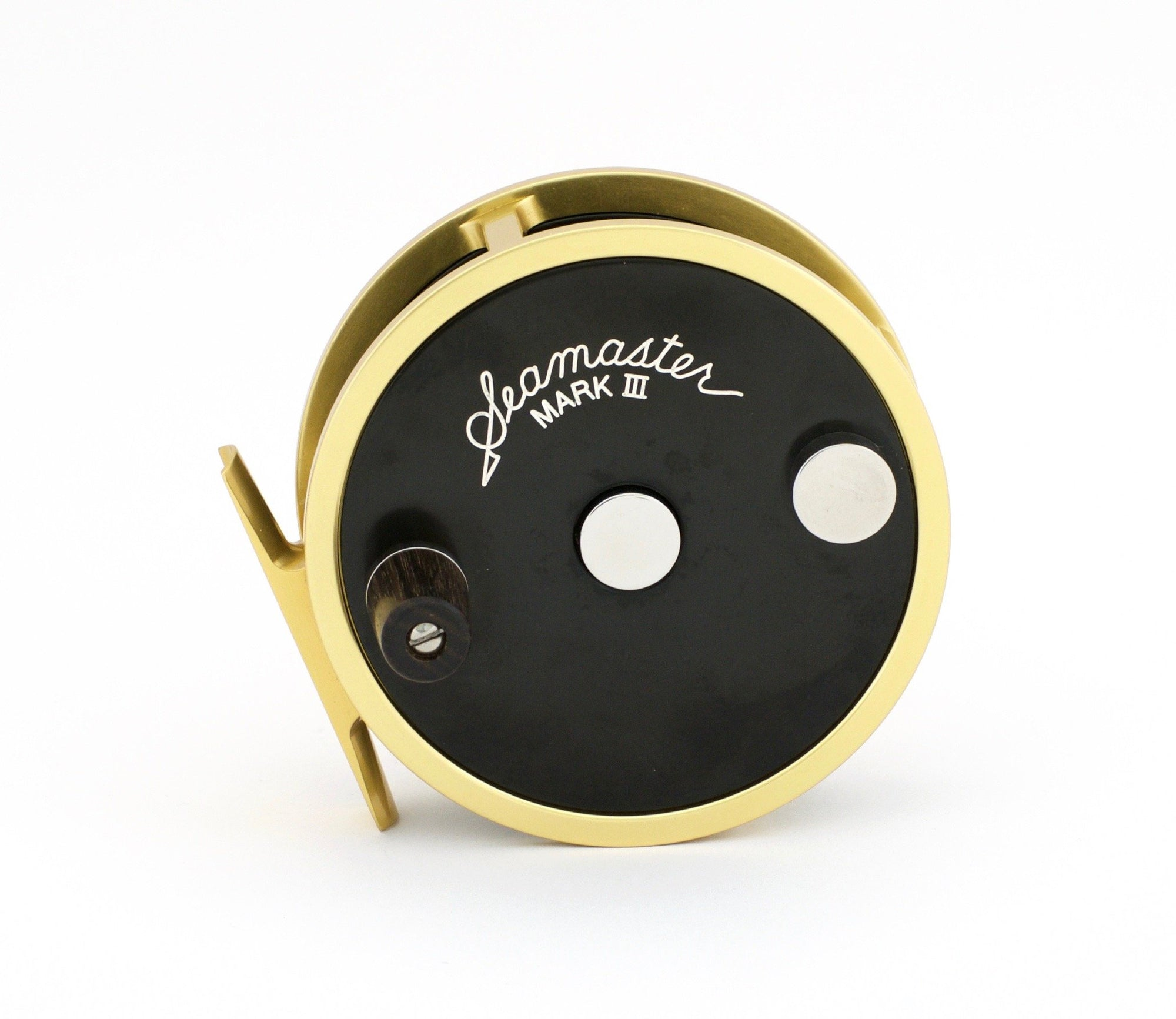Seamaster Mark III Fly Reel