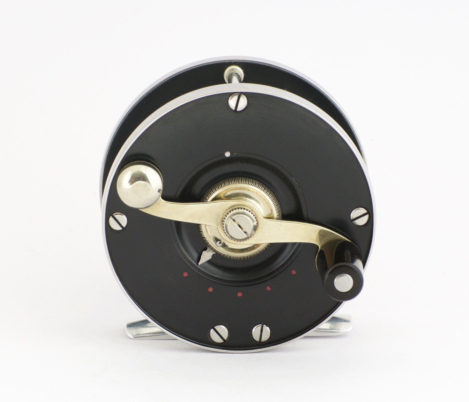"Janciuras, Joe - 3"" Perfection Fly Reel"