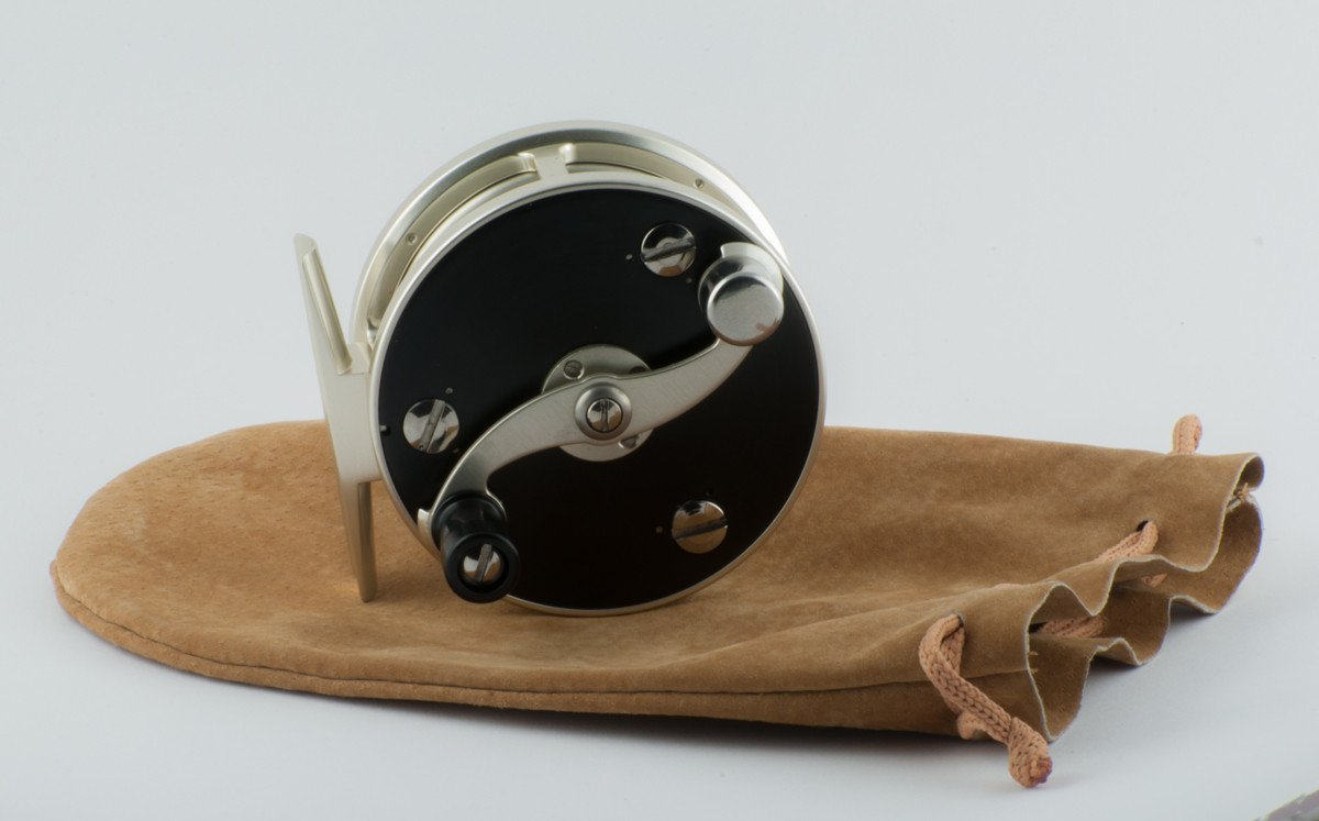 Robichaud Limited Edition Trout Reel 4-5wt