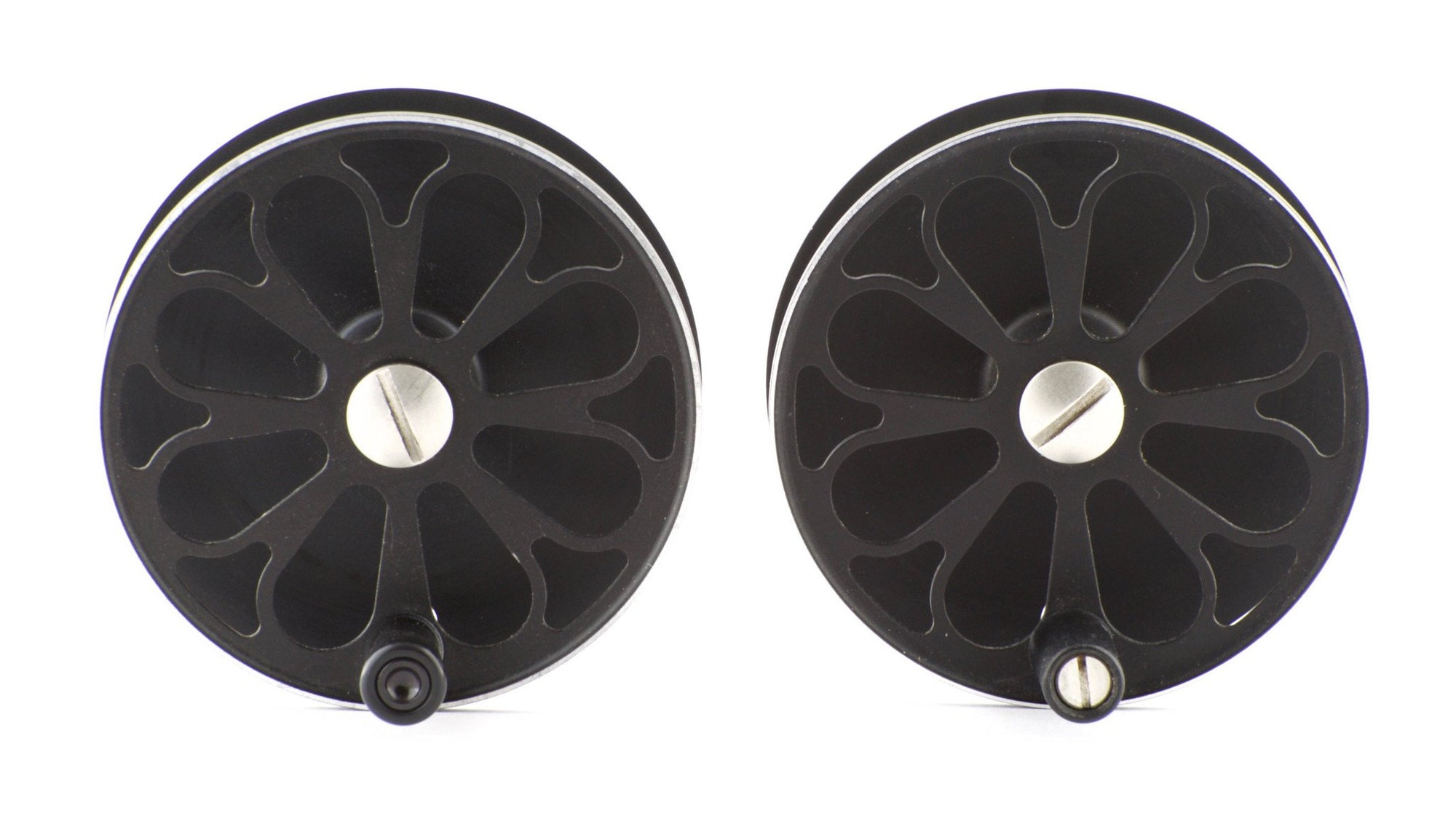 Ross RR2 - two spare spools