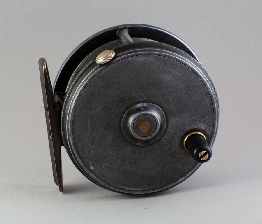 "Dingley Fly Reel 4"" - Perfect Style"