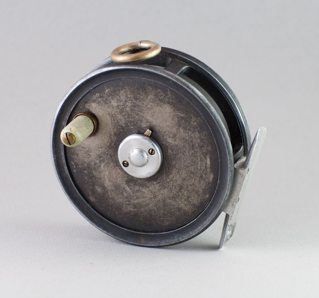 "Dingley Fly Reel 3 1/2"" - LHW"
