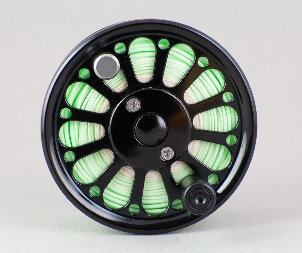 Ross San Miguel 1 - Spare Spool