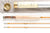 "Darryl Whitehead Presentation Fly Rod 7'6"" 2/2 #5"