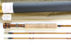 Dave Kenney Light Salmon Rod 8' 2/2 #7/8