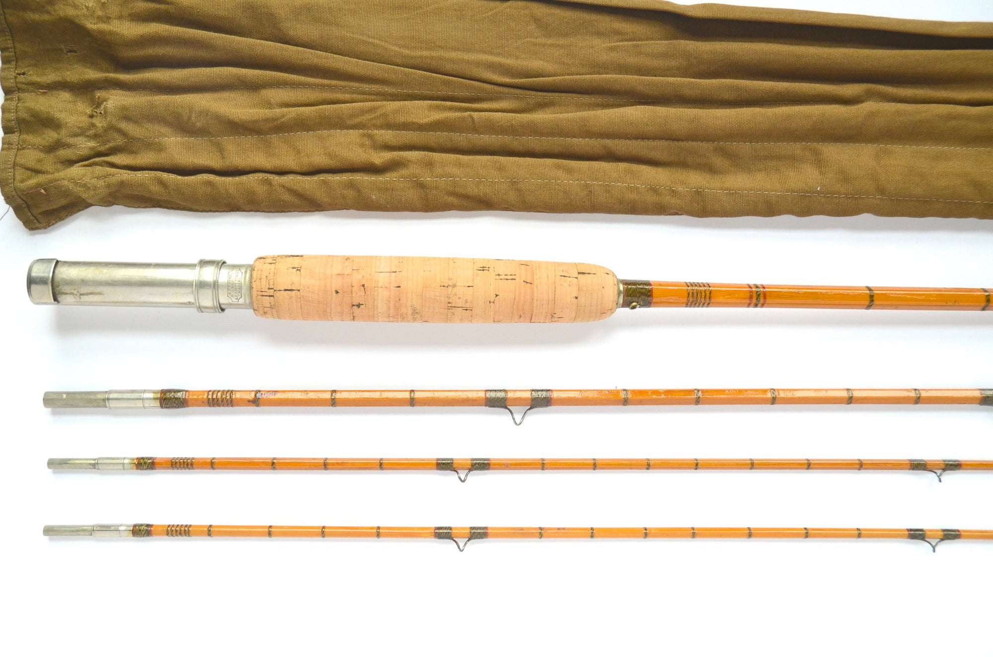 Ed Payne Fly Rod 9' 3/2 #5/6