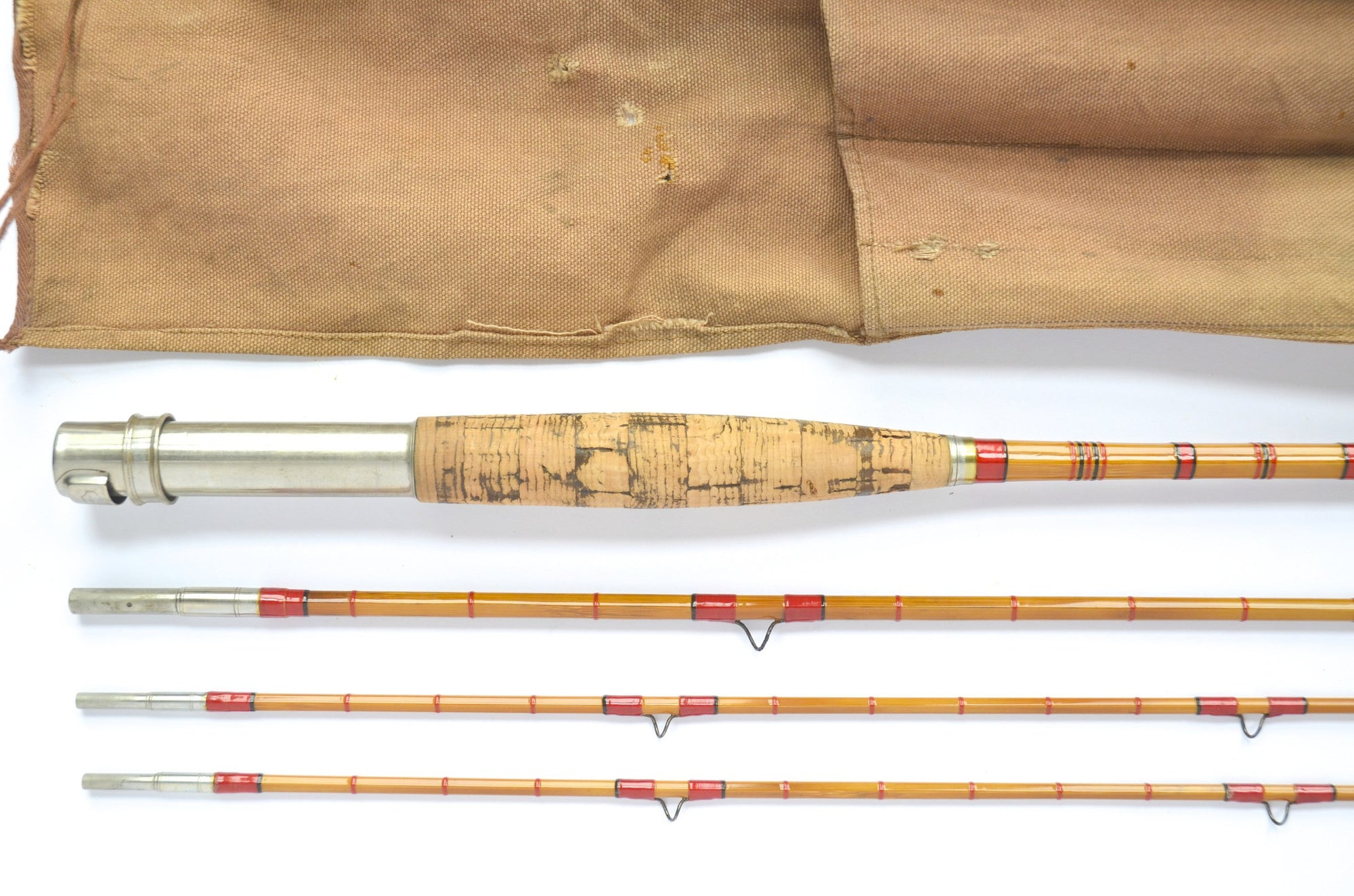 "Ed Payne Fly Rod 8'9"" 3/2 #3/4"