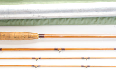 "Edwards Deluxe Fly Rod 8'6"" 3/2"