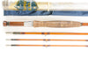 "FE Thomas Salmon Rod 9'6"" 3/2 #9"