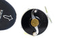 "Farlex 3 3/4"" S Handle Direct Drive 1-1 Reel [SALE PENDING]"