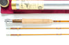 "Gary Howells Fly Rod 7'6"" 2/2 #3/4"
