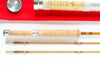 "Gary Howells Fly Rod 7'6"" 2/2 #6"
