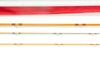 "Gary Howells Fly Rod 8'6"" 2/2 #7"