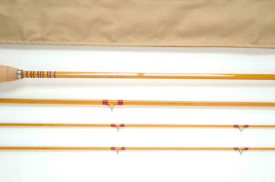 Gary Lacey Fly Rod 8'3/2 #5