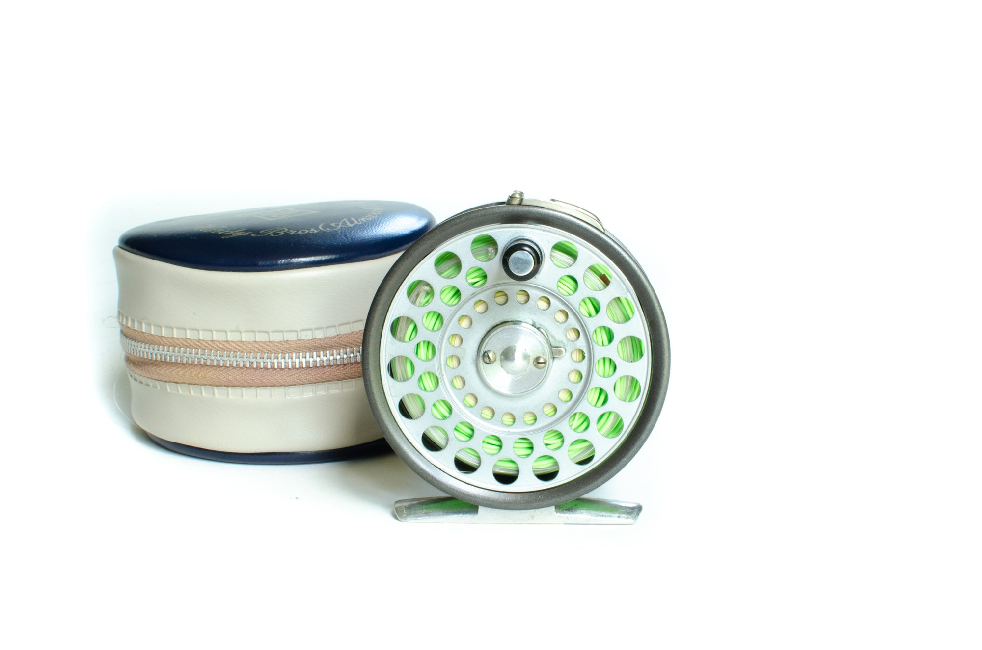 Hardy Featherweight Fly Reel