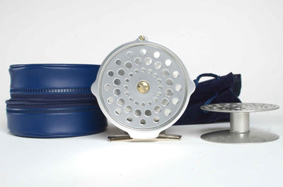 "Hardy Bougle MKIV 3 1/4"" Fly Reel"