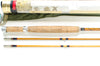 "Hardy Phantom Hollokona Fly Rod 8'6"" 2/2 #6"
