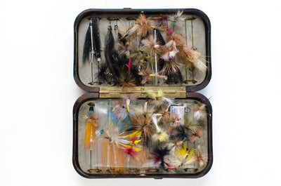Hardy Neroda Tube Fly Box