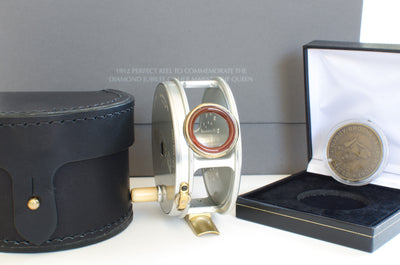 Hardy Perfect 1912 Diamond Jubilee Reel