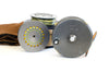 "Hardy Perfect Fly Reel 3 3/8"" w/ Spare Spools"